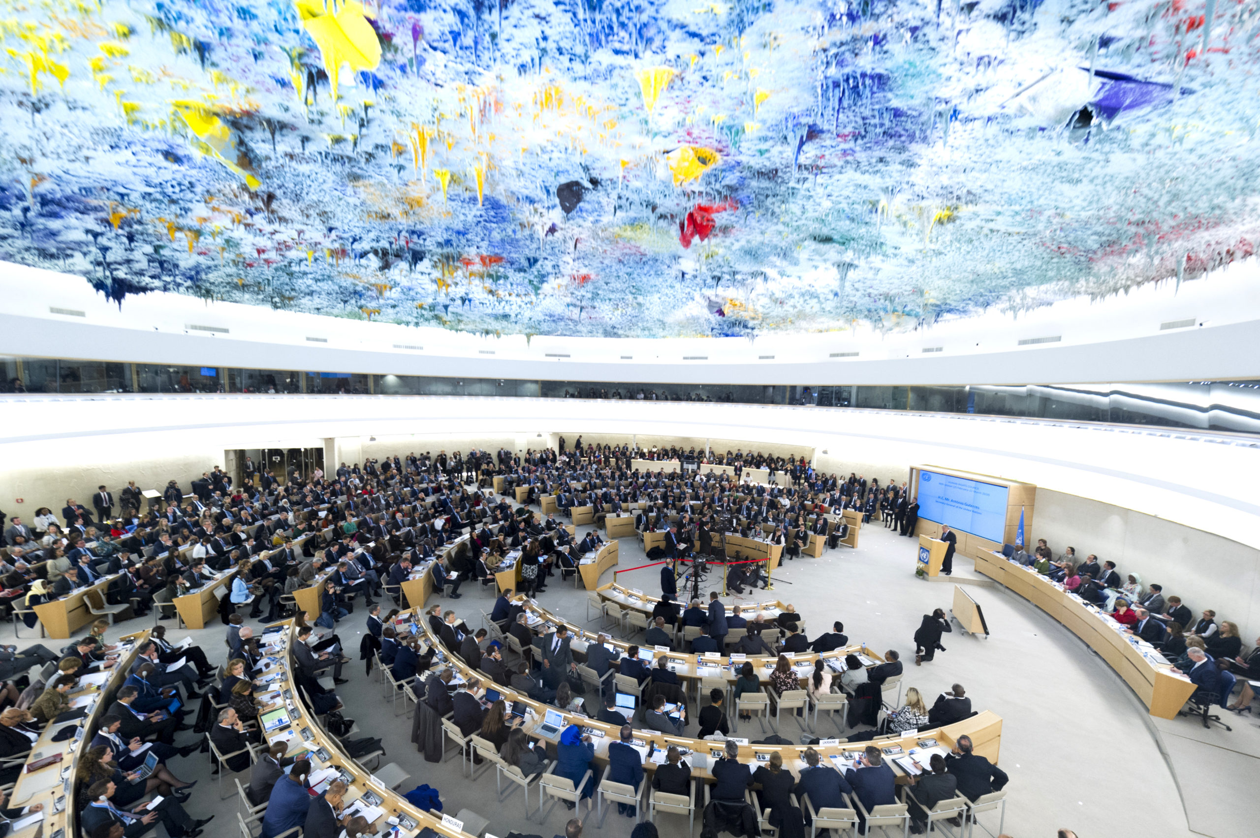 UN-Menschenrechtrsrat