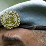 Friedenstruppen der Vereinten Nationen
