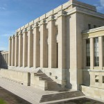 UN Gebaude Genf 150x150 - Menschenrechtsabkommen im Überblick
