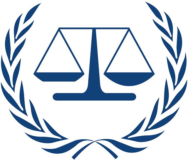 blue 40635 640 - Die Geschichte des Internationalen Gerichtshofs