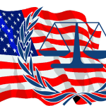 Der Internationale Strafgerichtshof und die negative Haltung der USA